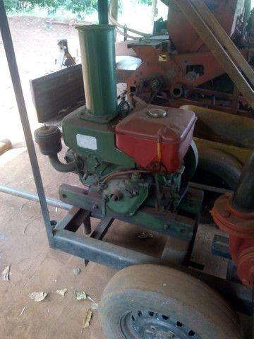 Motor diesel b9 - Foto 3