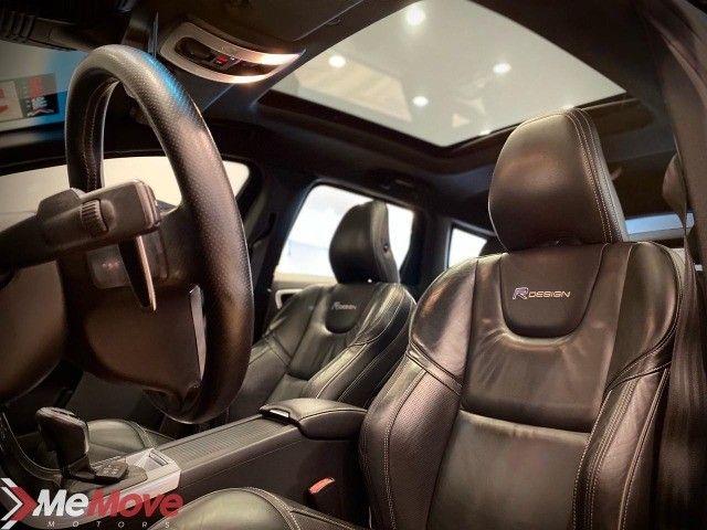 Volvo XC60 R-Design 3.0 V6 AWD 2014  - Foto 7