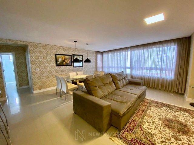Apartamento Mobiliado de 3 Suítes na Barra Norte em Balneário Camboriú - Foto 5