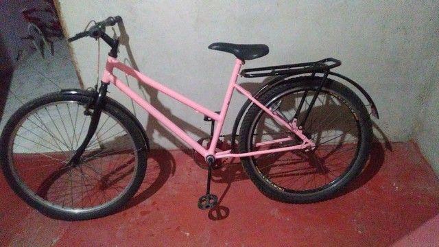 Bike na promoçao