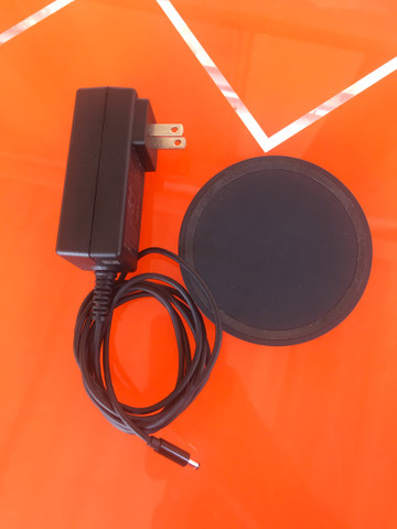 Carregador iPhone por indução sem fio belkin  - Foto 3
