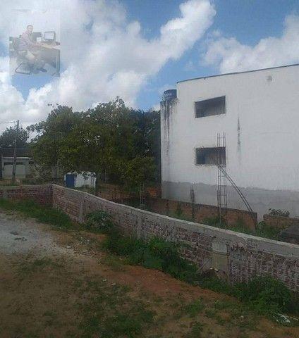 Terreno à venda, 128 m² por R$ 43.900,00 - Passarinho - Recife/PE - Foto 4