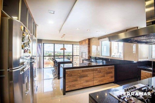 Apartamento com 3 dormitórios para alugar, 229 m² por R$ 10.000/mês - Centro - Novo Hambur - Foto 5