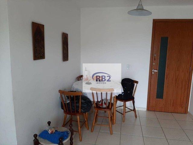 Apartamento com 3 dormitórios à venda, 79 m² por R$ 370.000,00 - Centro - Niterói/RJ - Foto 5