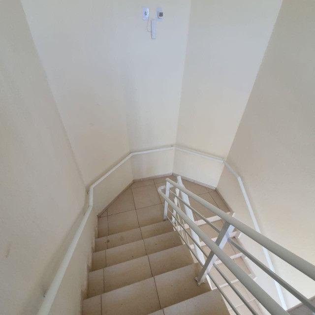 Apartamento novo 2º andar 2 quartos perto da praia em Barra Velha - Foto 2