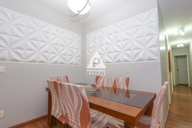 Apartamento à venda, 3 quartos, Copacabana - RIO DE JANEIRO/RJ - Foto 4