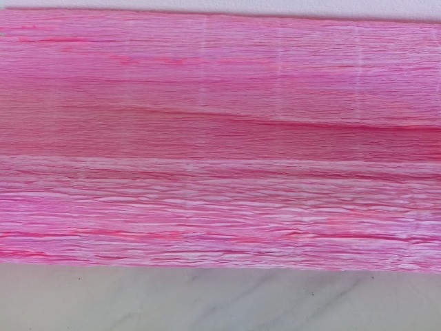 Pacote com 30 Papel super Crepom - Foto 3