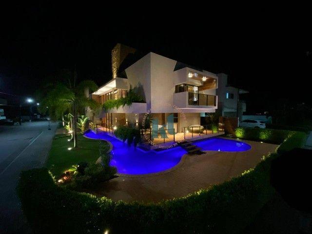 Casa com 4 dormitórios à venda, 538 m² por R$ 3.500.000,00 - Portal do Sol - João Pessoa/P - Foto 5