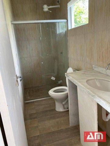 Casa com 5 dormitórios à venda, 390 m² por R$ 1.300.000,00 - Alpes Suiços - Gravatá/PE - Foto 18