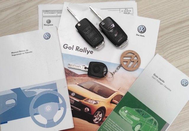 Gol Rallye - 2011 / 2012 - Foto 18