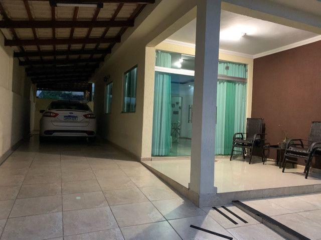 Casa com lote 360mt com 3 vagas de garagem bairro laranjeiras