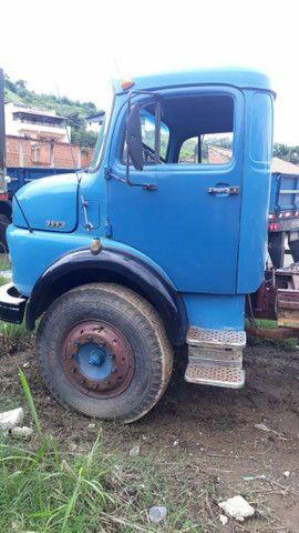 Caminhão toco mercedes benz  - Foto 3
