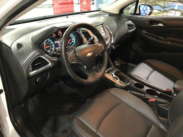 Chevrolet Cruze Sedan LT 1.4T - 27 mil km!!! - Foto 10