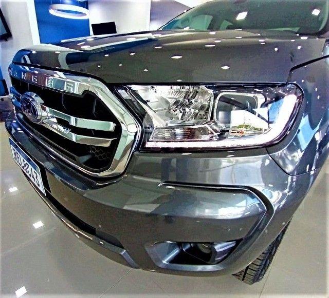 Ford Ranger XLT 2022 4X4 AT 200 CV. - Foto 16