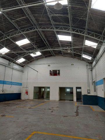 Galpão Industrial - Paulicéia/SBC - Foto 7