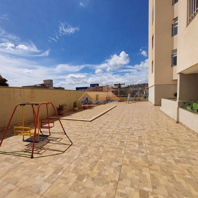 Apartamento de 3 quartos com uma vaga e lazer completo, bairro Santa Efigênia, Belo Horizo - Foto 11
