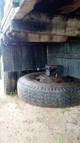 Ford f 600 $ 17.000 - Foto 11