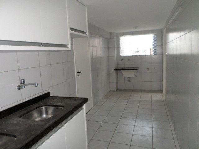 AL16 Apartamento 3 Quartos, 2 Suítes+Dependência, Varanda, 4 Wc, 2 Vagas, 100m² Boa Viagem - Foto 10