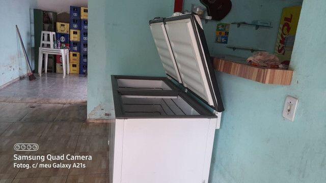 Freezer 2 tampa consul - Foto 4