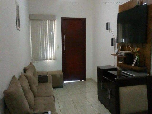 05 - Casa em Campo Grande