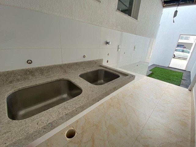 Sobrado de 4 suítes em condomínio fechado no Setor Santa Genoveva - Green Diamond - Foto 10