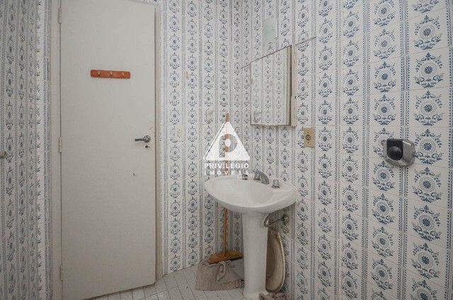 Apartamento à venda, 3 quartos, 1 vaga, Ipanema - RIO DE JANEIRO/RJ - Foto 18