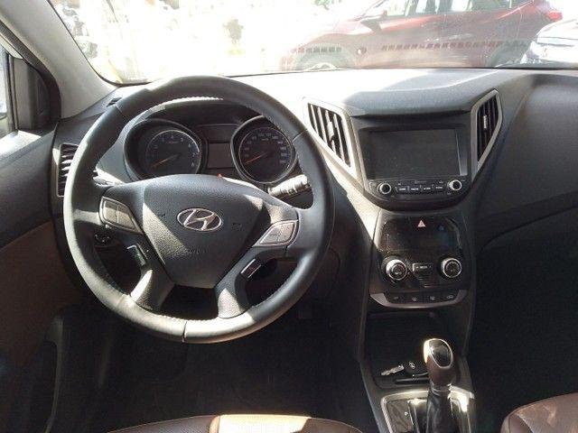Hyundai- HB20 1.6 Premium Aut. - Foto 7