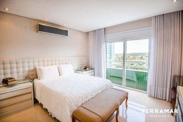 Apartamento com 3 dormitórios para alugar, 229 m² por R$ 10.000/mês - Centro - Novo Hambur - Foto 14