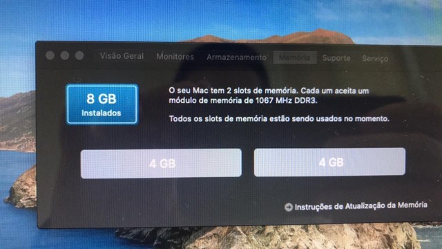 Vendo ou troco MacBook Pro - Foto 4