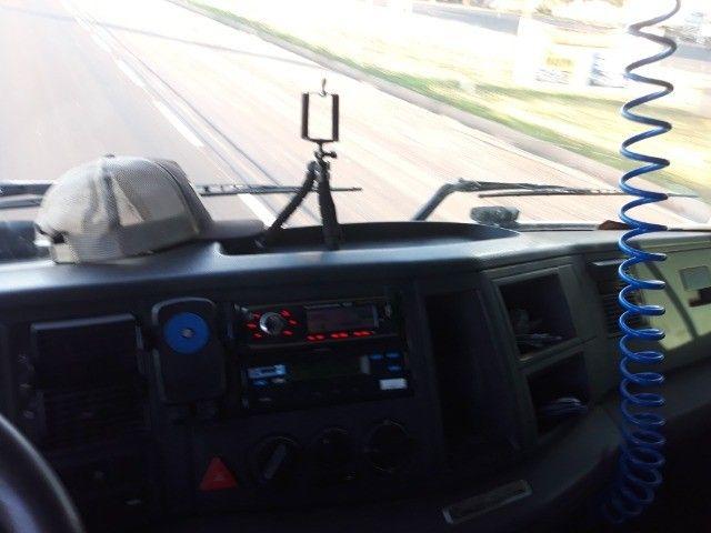 Caminhão vw 17.280 Constellation Baú 12/12 - Foto 7