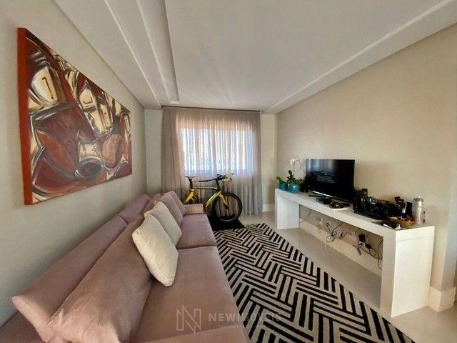 Apartamento Mobiliado com 3 Suítes e 2 Vagas em Balneário Camboriú - Foto 19