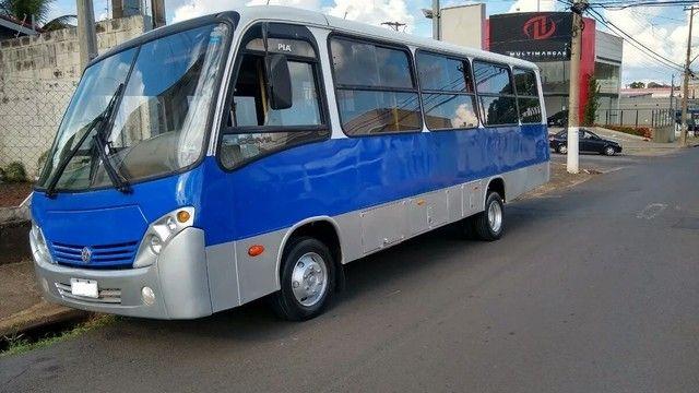 Micro Ônibus (venda parcelada)