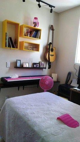 LH-Vendo apartamento Colina de Laranjeiras 175 mil - Foto 2