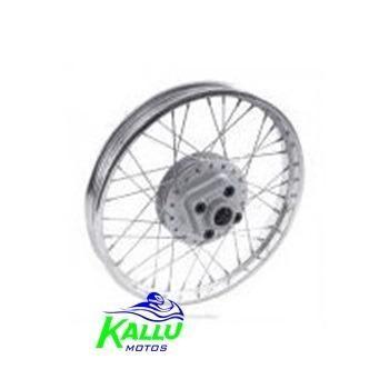 Roda moto yamaha dianteira ybr 125 factor em promoção