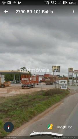Terreno à venda em Alagoinhas velha, Alagoinhas cod:712641
