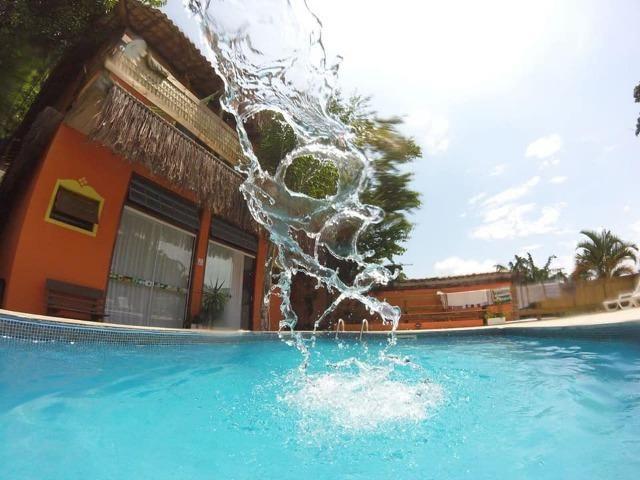 Pousada Rústica em Ilhabela-SP - Foto 2