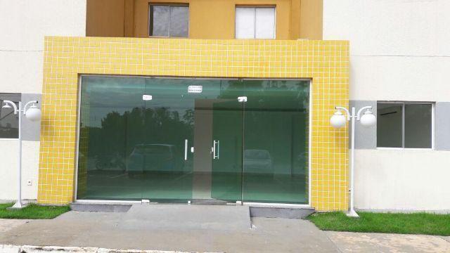 Apartamento Residencial Bela Vista** 2 dormitórios - Foto 18