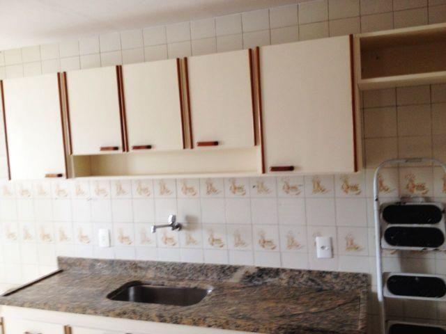 Apartamento Rua Honório