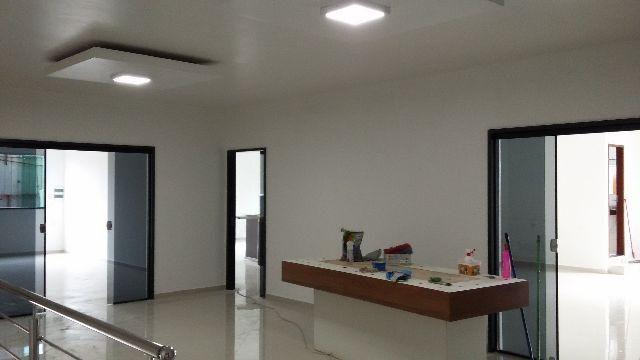 Sala para escritório na Carlos Gomes