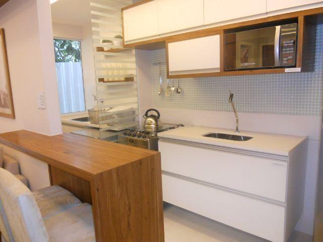 Carioca Residencial - Apto 2 quartos, suíte, varanda ao Nova America Shopping e Metrô