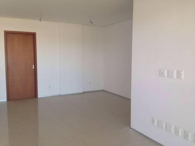 Apartamento Novo Na João XXIII - 127m2 Com 3 Suítes