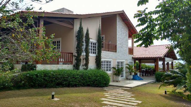 Casa em Condomínio Ref.D33