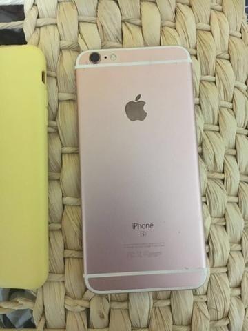 Iphone 6s plus 64gb até 12x