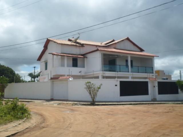 Casa Ampla 316 m², Em Lagoa Seca,PB
