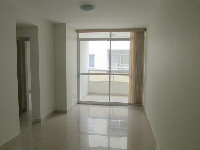 Apartamento 2 Quartos Podendo ser 2 Suites