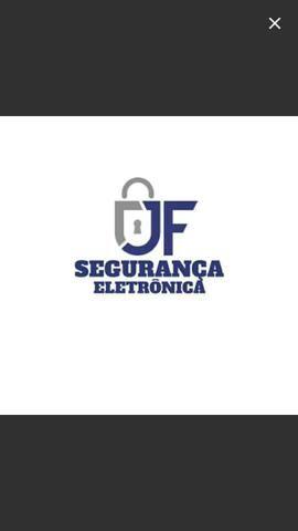 Jf seguranca eletronica