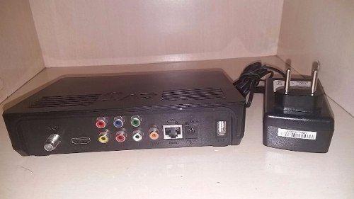 Conversores Digitais HD varios tipos