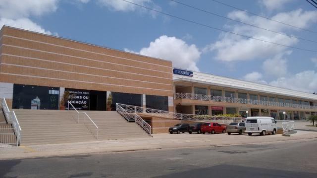 Loja Ancora / Mac Center / Cohama