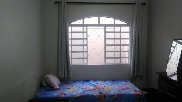 Excelente casa 3 qts, suíte na QR 310 Santa Maria, com laje, pintura nova! TOP !!! - Foto 10