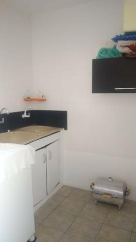 Excelente casa 3 qts, suíte na QR 310 Santa Maria, com laje, pintura nova! TOP !!! - Foto 17